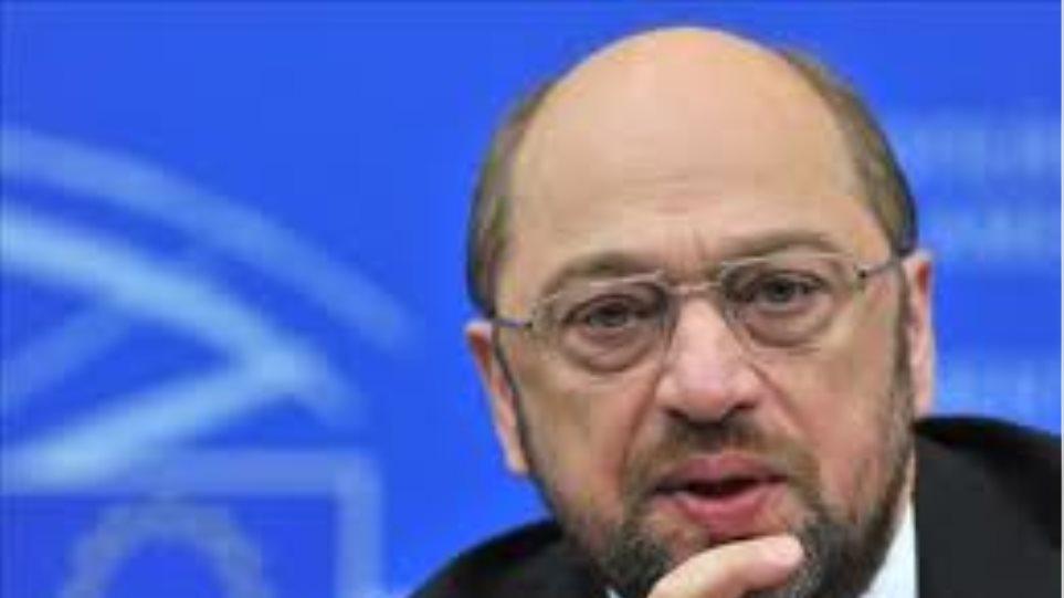 Ειδικές οικονομικές ζώνες στην Ελλάδα προτείνει ο Σούλτς