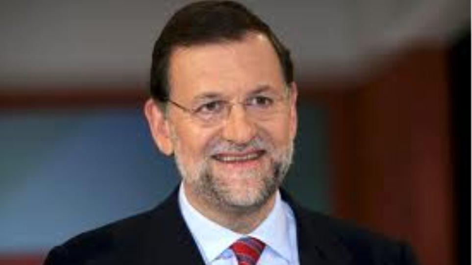 Ραχόι: Η Ισπανία ήδη πληροί τις προϋποθέσεις