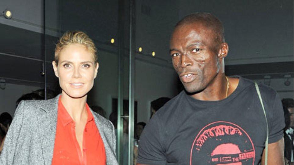 Seal: «Η Heidi με απατούσε με τον σωματοφύλακα πριν χωρίσουμε!»