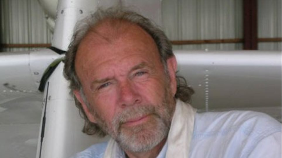 Συνετρίβη μονοκινητήριο που πιλοτάριζε ο συγγραφέας Ρίτσαρντ Μπαχ