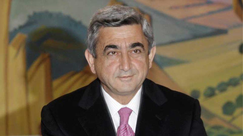 Η Αρμενία έτοιμη για «πόλεμο» εναντίον του Αζερμπαϊτζάν