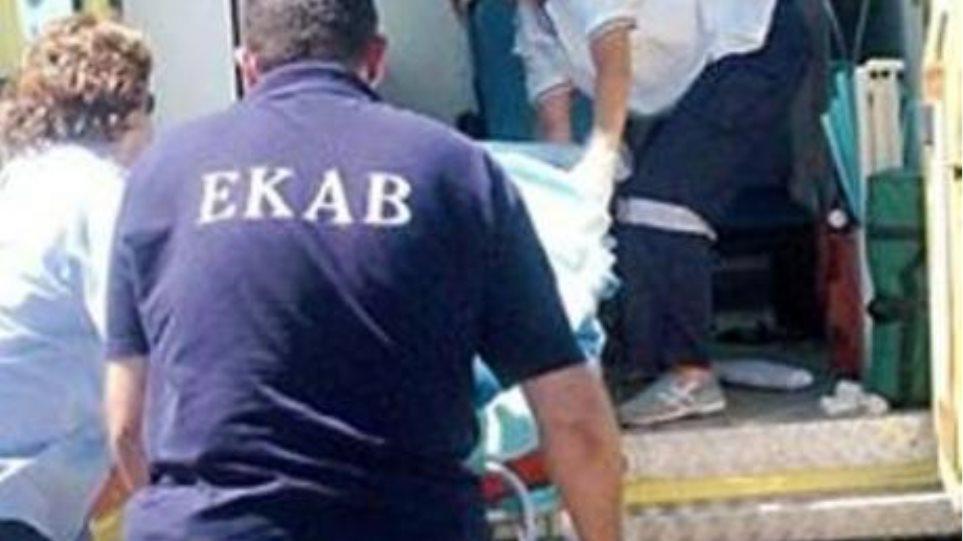 Αυτοκτόνησε 68χρονη στην Πάτρα