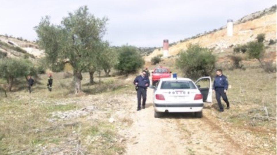 Βρήκαν πτώμα νεαρού δίπλα σε σπίτια στην Χαλκίδα