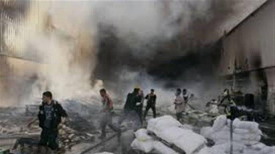 Τουλάχιστον 10 άμαχοι νεκροί στην Υεμένη από λάθος επιδρομή