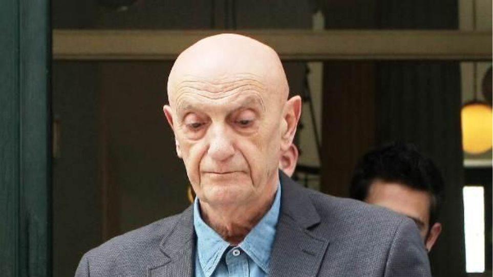Απορρίφθηκαν οι αιτήσεις αποφυλάκισης Ζήγρα και Οικονομίδη