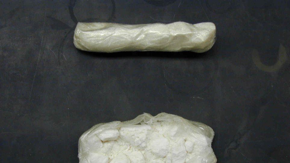 Εκρυβαν την κοκαΐνη σε αρχαιολογικό χώρο