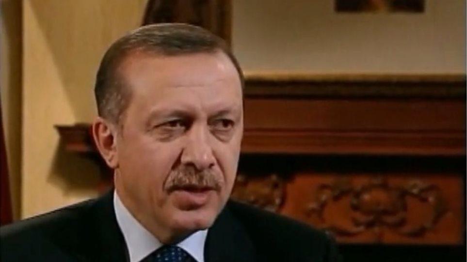 Ερντογάν: Στο πλευρό της μειονότητας στη Θράκη