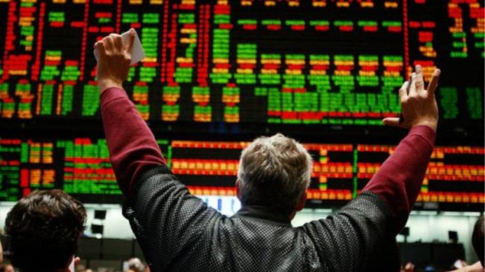 Ανοδος στα ευρωπαϊκά χρηματιστήρια