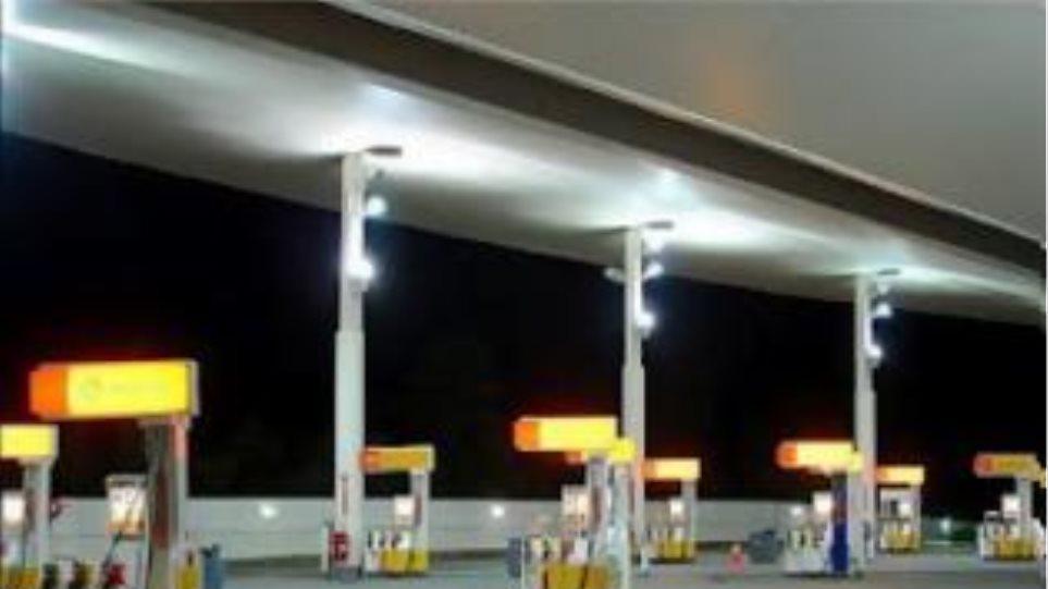 Ληστεία σε πρατήριο υγρών καυσίμων στην Καισαριανή