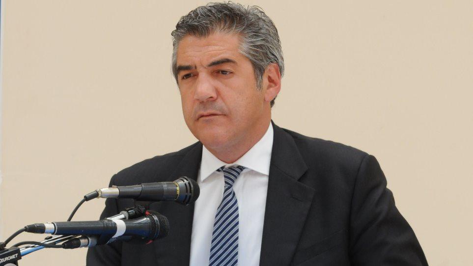 Στην Κύπρο ο υπουργός Ναυτιλίας και Αιγαίου