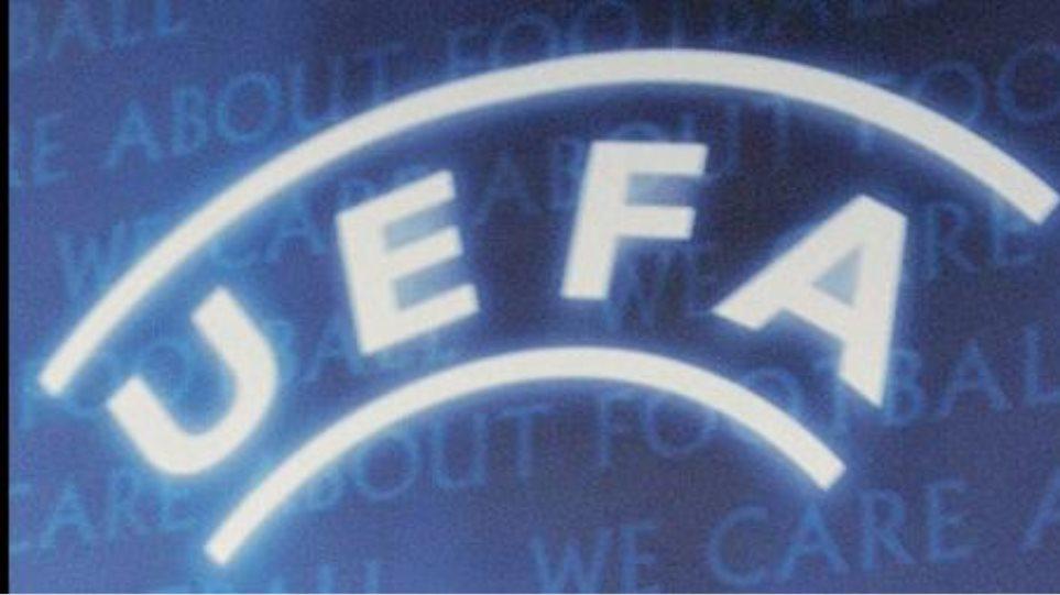 Περιμένει τον έλεγχο της UEFA ο ΠΑΟ