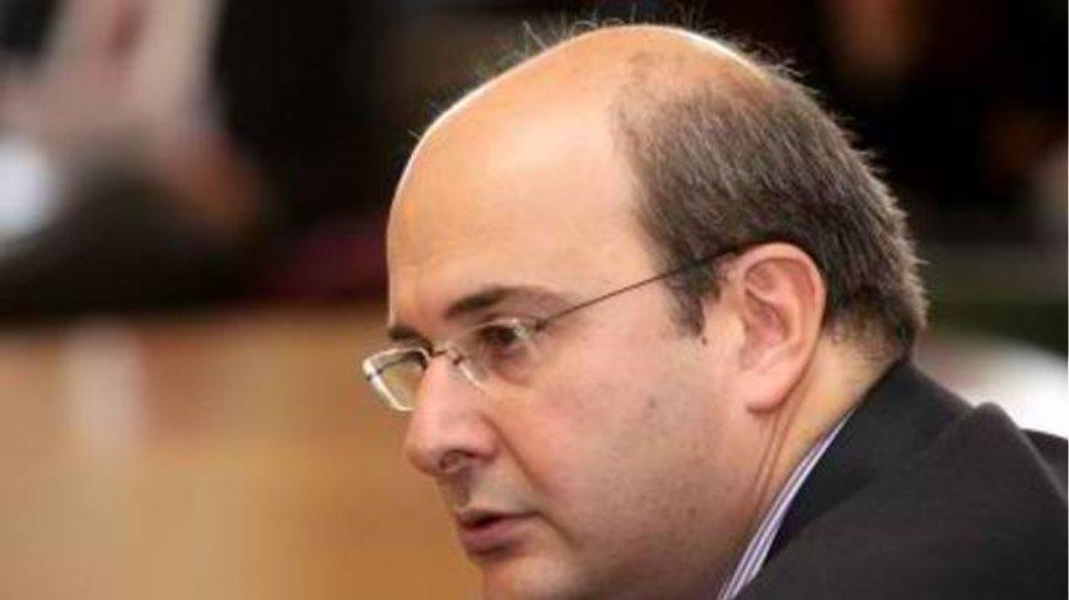 Κ. Χατζηδάκης: Ενωμένοι θα βγούμε νικητές