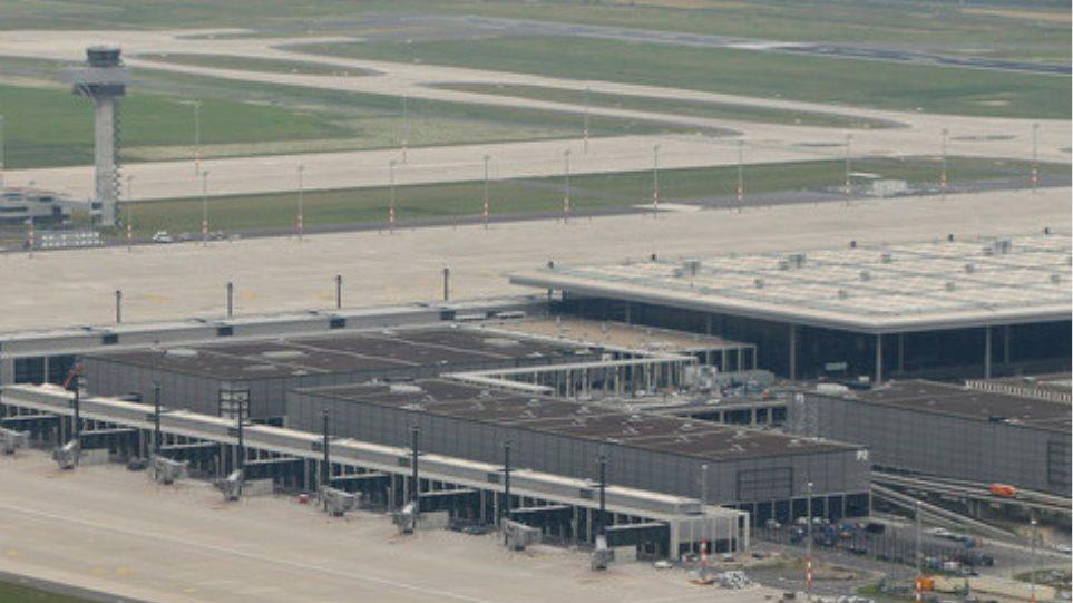 Βερολίνο: Νέα αναβολή... για το νέο αεροδρόμιο