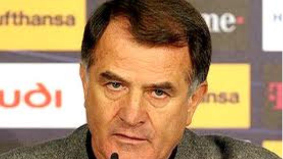 Μπάγεβιτς: «Πάμε για μεταγραφή»