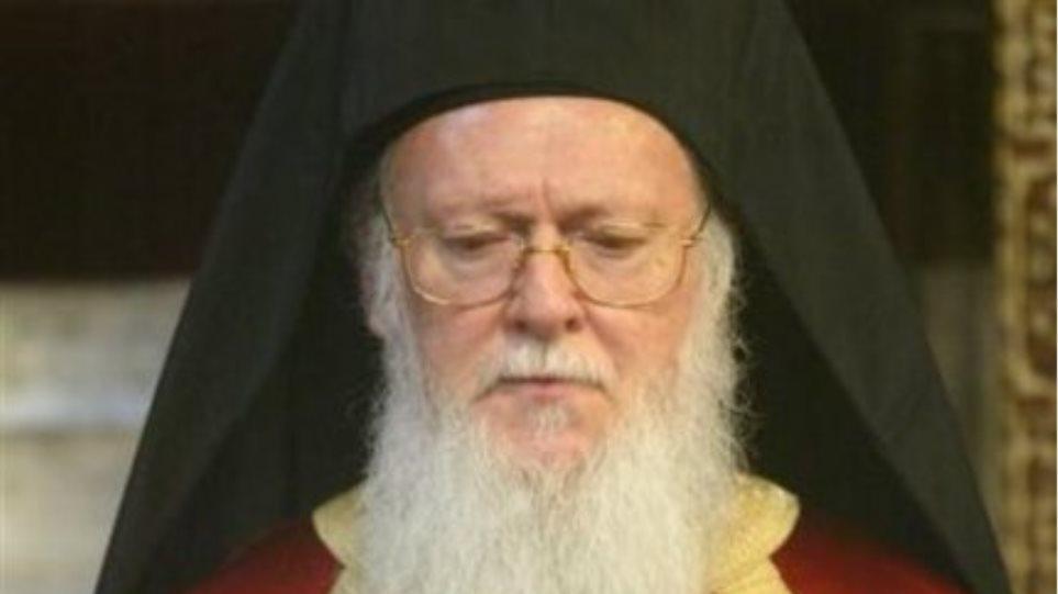Ολοκληρώθηκε η επίσκεψη του Οικουμενικού Πατριάρχη στο Ρέθυμνο