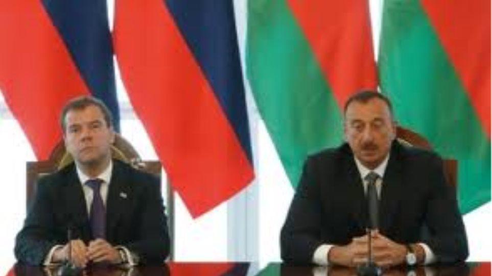 ΟΑΣΕ: Κρίση στις σχέσεις Ρωσίας - Αζερμπαϊτζάν