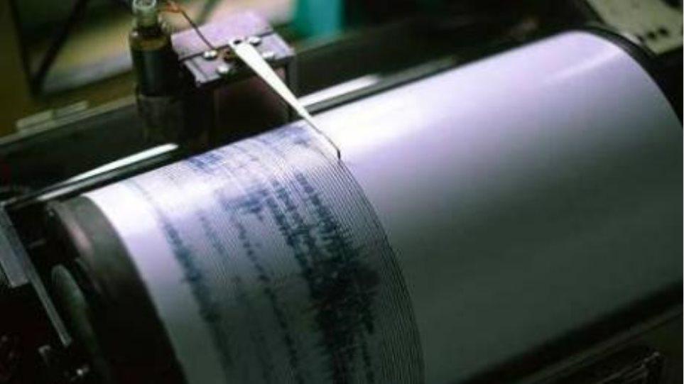 Σεισμός 3,9 Ρίχτερ στον Άγιο Νικόλαο Κρήτης