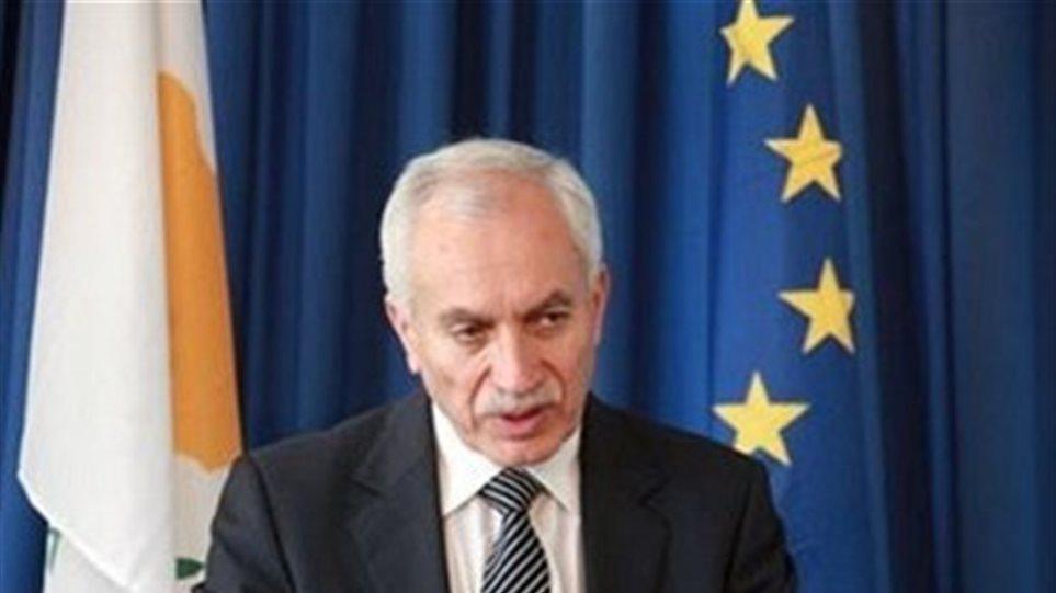 Εν αναμονή του ρωσικού δανείου η Κύπρος