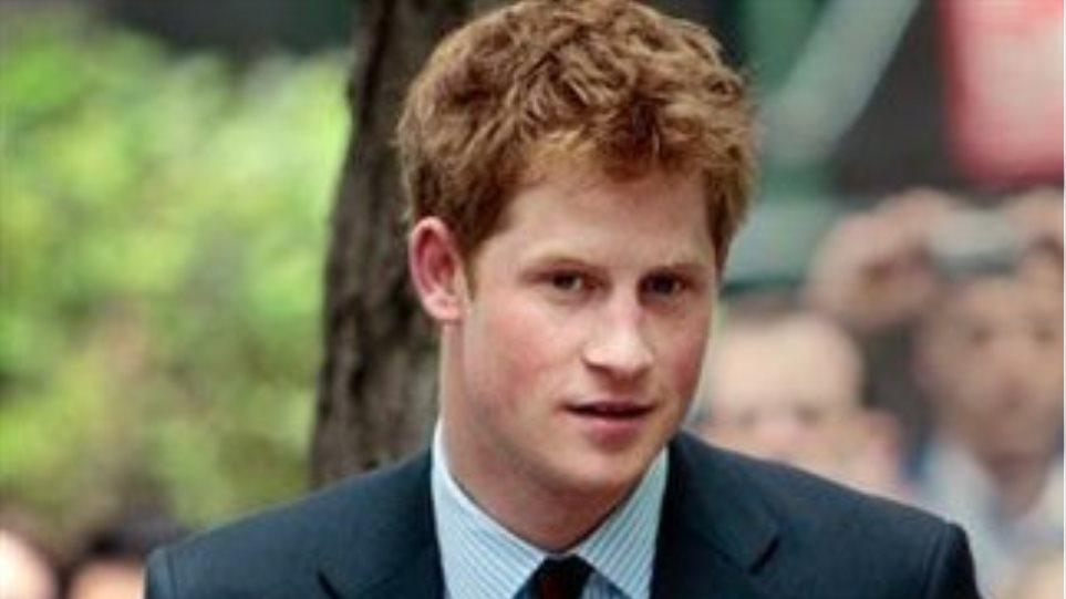 Εξάχρονος «την είπε» στον πρίγκιπα Χάρι