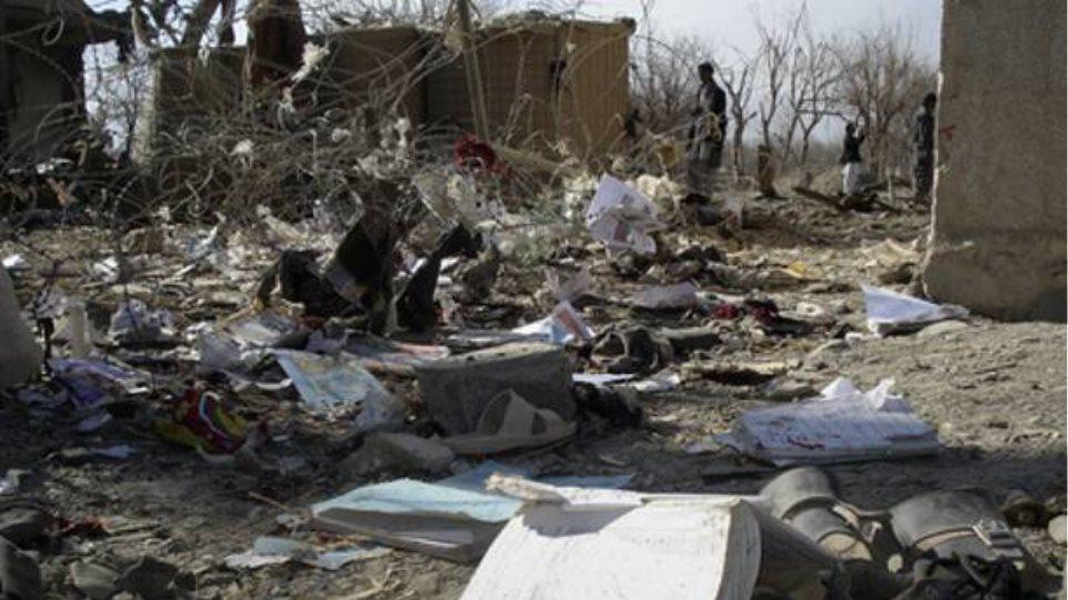 Επίθεση αυτοκτονίας σε κηδεία στο Αφγανιστάν