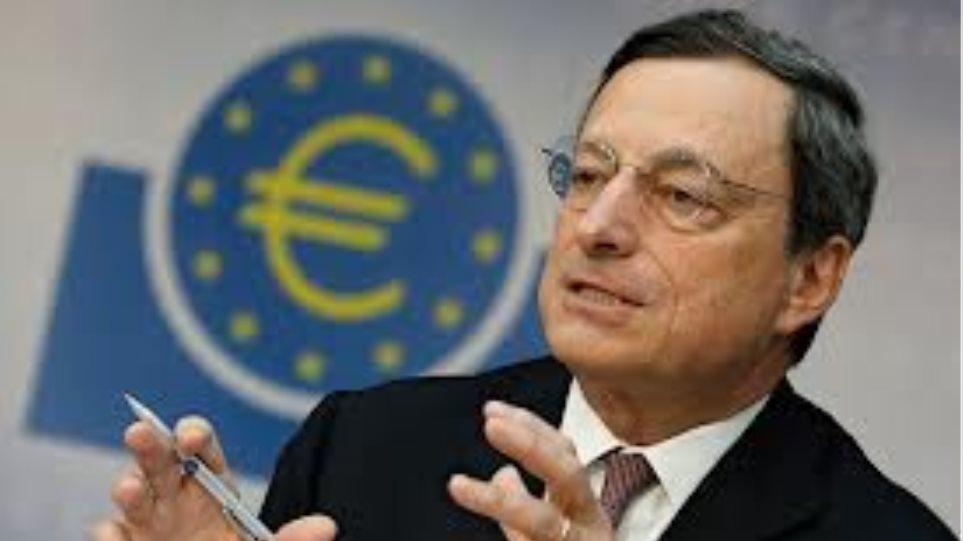 Πυρετός διεργασιών για το ευρώ