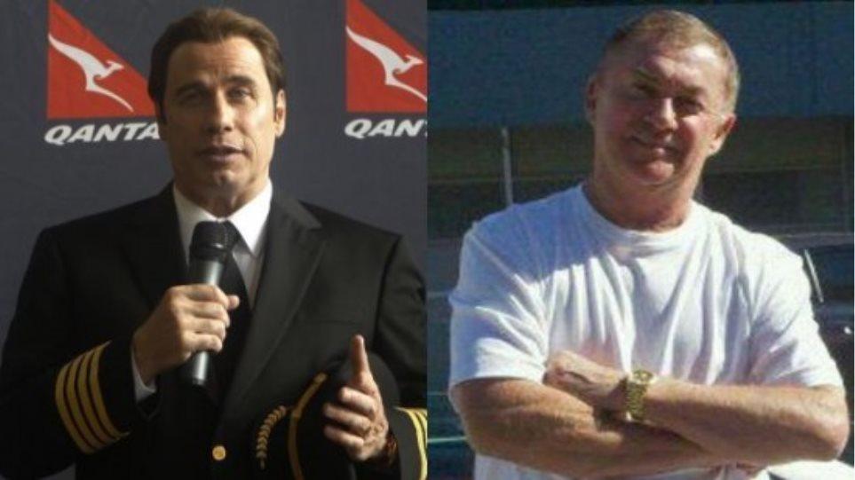 Doug Gotterba: Ο Travolta με πίεζε να γυρίσουμε πορνοταινία!