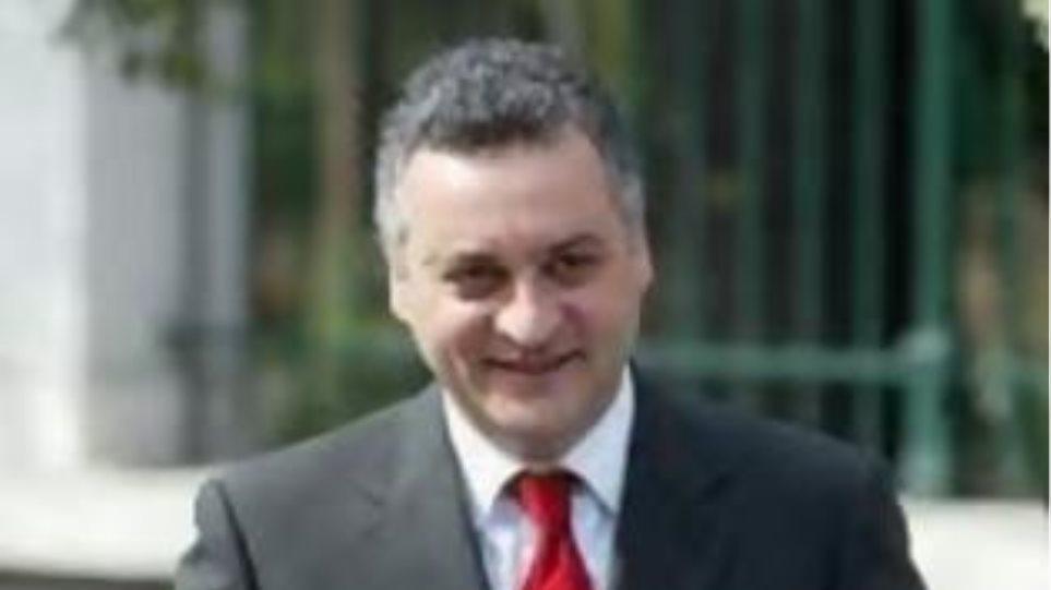 Τον Κ. Καραμανλή συνάντησε ο νέος γραμματέας της ΝΔ
