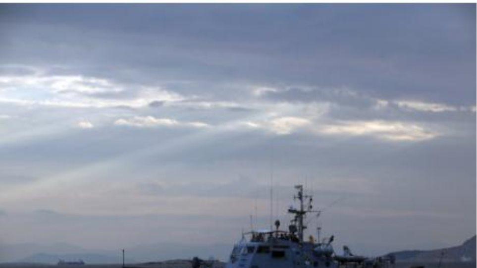 Βρέθηκε σκάφος με 28 μετανάστες ανοιχτά της Κέρκυρας