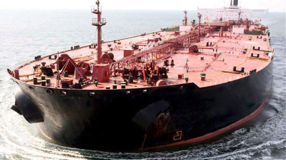 Πειρατεία σε δεξαμενόπλοιο στη Νιγηρία