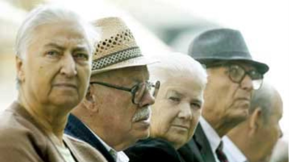 Με αναστολή σύνταξης απειλούνται 6.972 συνταξιούχοι του Δημοσίου