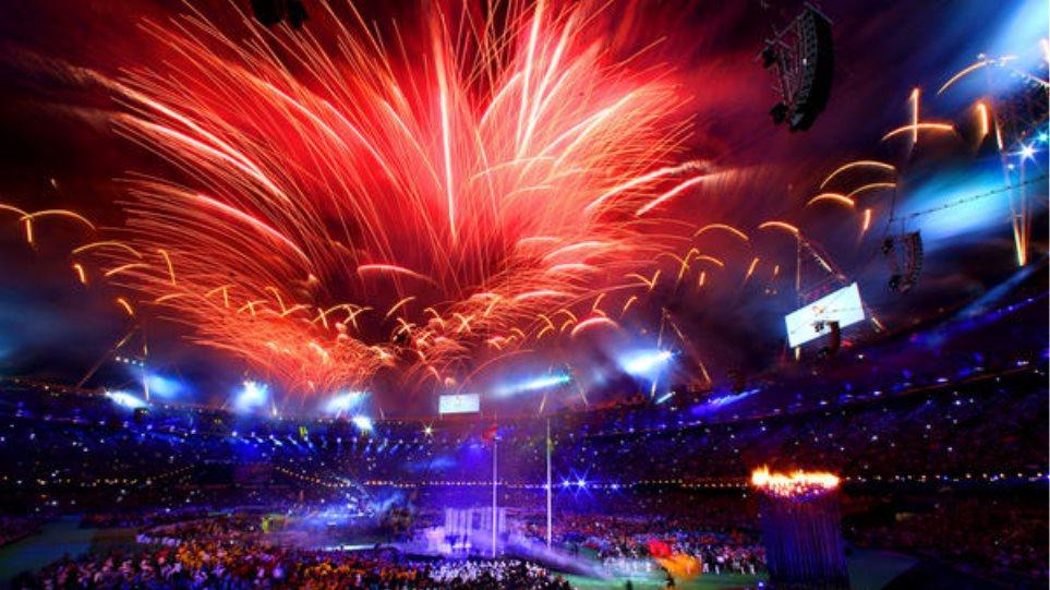 Με Coldplay, Rihanna και Jay-Z η τελετή λήξης των Παραολυμπιακών Αγώνων