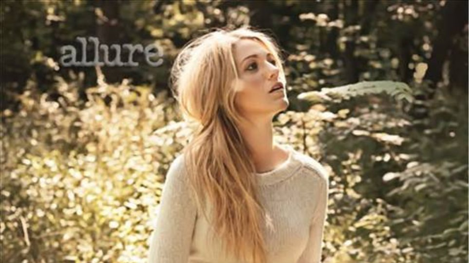 Blake Lively: «Θα ήθελα 30 παιδιά»