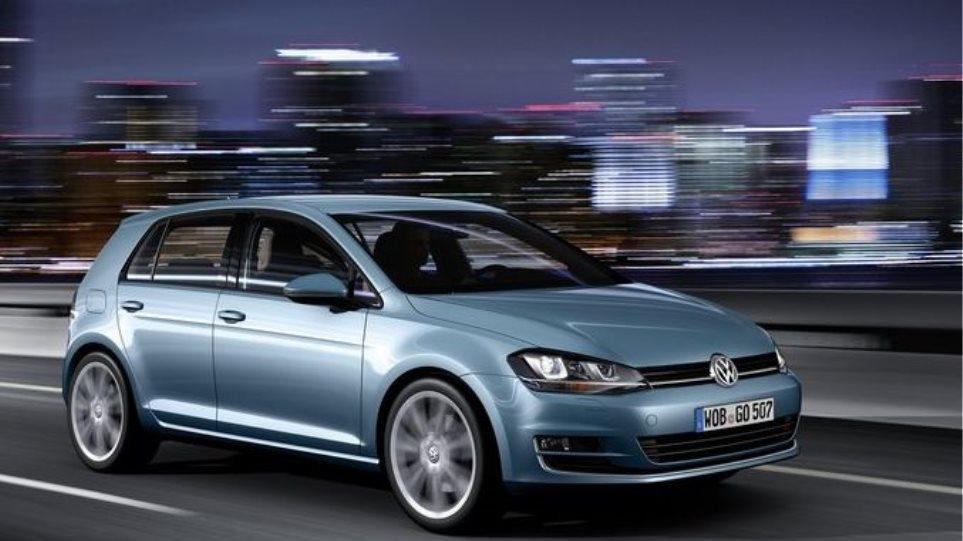 Σας αποκαλύπτουμε τις τιμές του νέου VW Golf (upd)