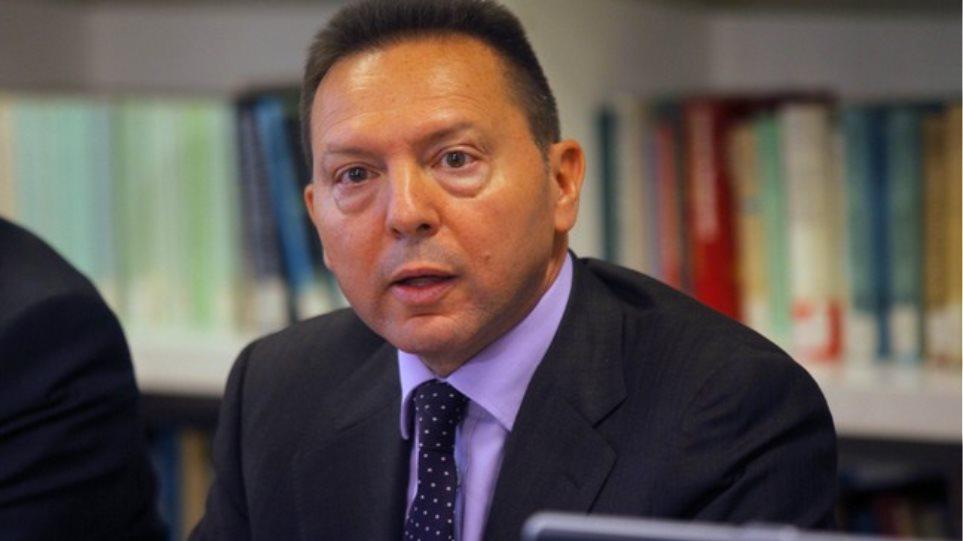 Γ. Στουρνάρας: «Προτεραιότητα η προστασία των ευάλωτων κοινωνικών ομάδων»