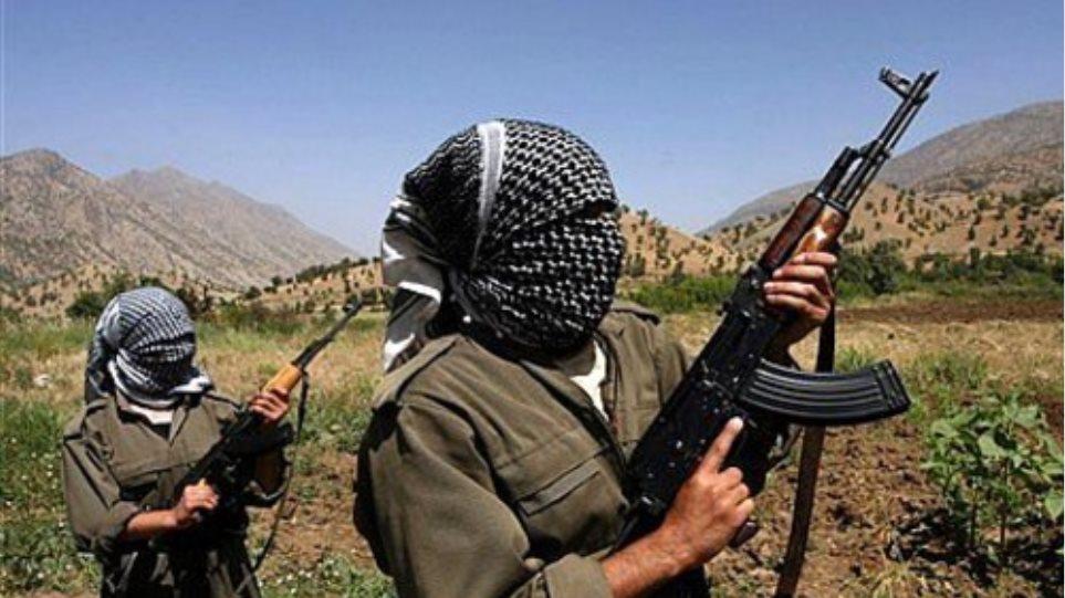 Τουρκικά μαχητικά βομβάρδισαν κουρδικές θέσεις στο Ιράκ