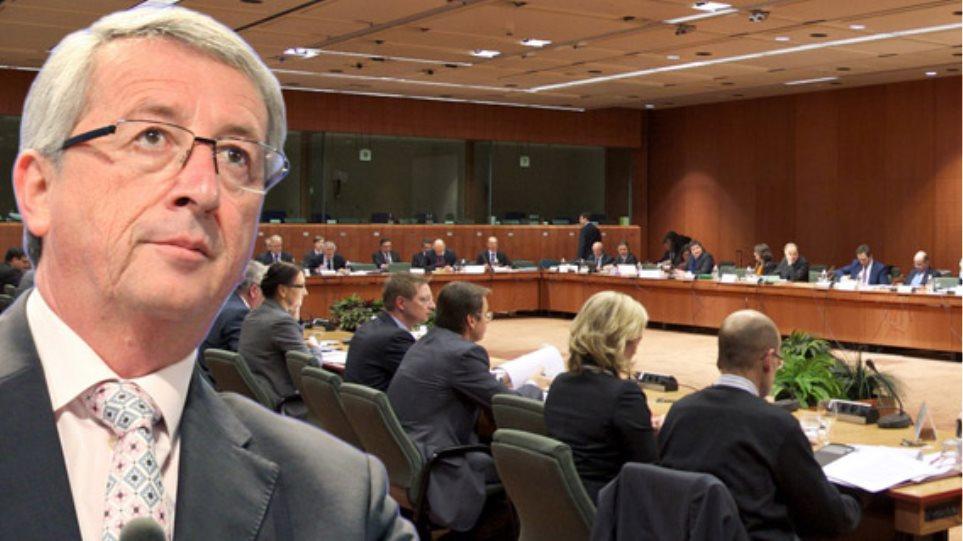 """""""Η τρόικα ήταν μαζί μας αλλά πολλοί  υπουργοί της ευρωζώνης ήταν επικριτικοί """""""