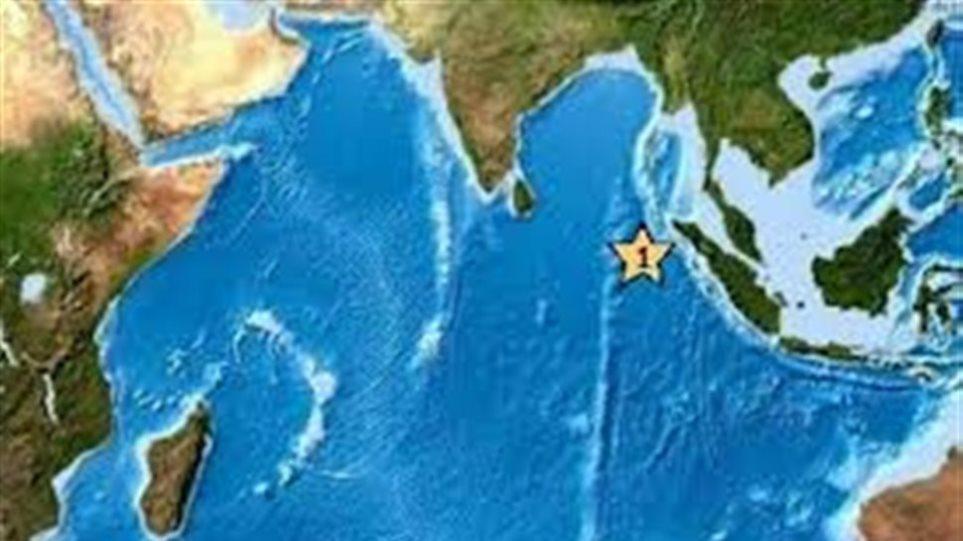 Σεισμός 6,3 Ρίχτερ στην Ινδονησία