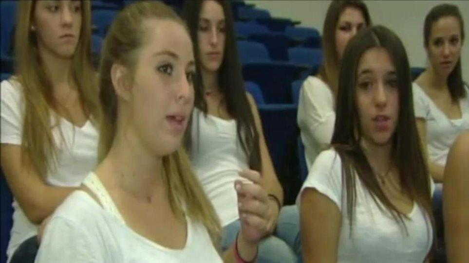 Μαθητές παίρνουν την κατάσταση στα χέρια τους και πάνε Βρυξέλες
