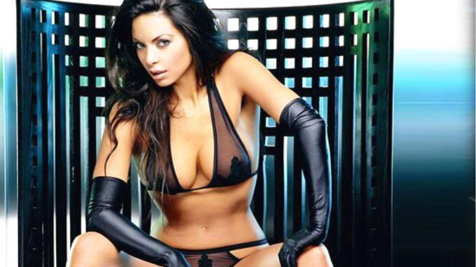 Nikolina Pisek: Δημοφιλής στους άνδρες!