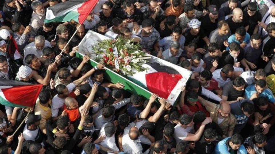 32.000 νεκρούς μετράνε στη Συρία
