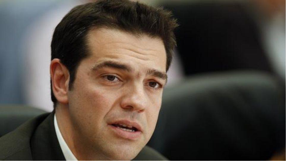 Αλ. Τσίπρας: Ο λαός θα στείλει μήνυμα στη Μέρκελ