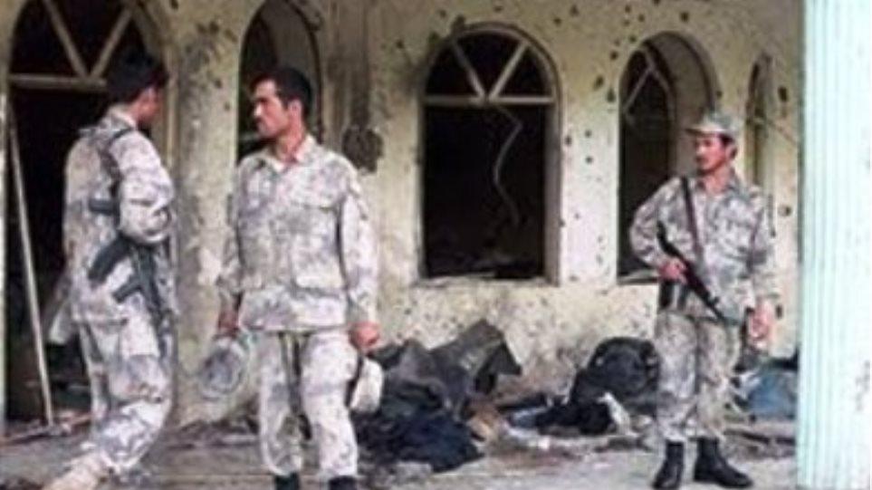 Αφγανιστάν: Οκτώ νεκροί σε σειρά επεισοδίων βίας