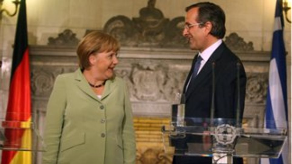 Merkel: I see light at the end of the tunnel