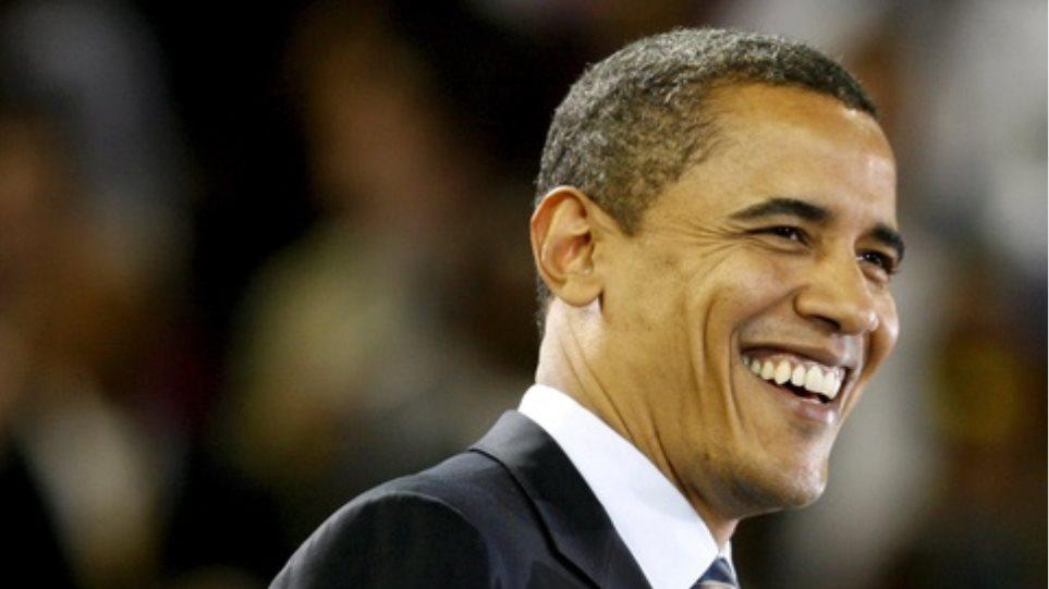 Αποφασισμένος για τη νίκη ο Μπαράκ Ομπάμα
