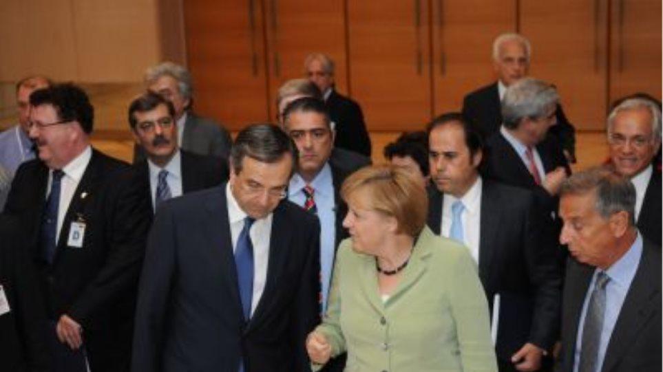 Επιχειρηματίες προς Μέρκελ: «Τα μέτρα οδηγούν σε μεγαλύτερη ύφεση»