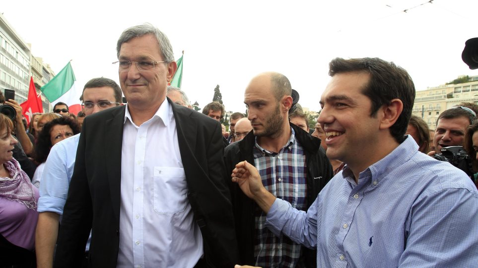 Τσίπρας: «Η Ευρώπη των λαών θα νικήσει την Ευρώπη των μνημονίων»