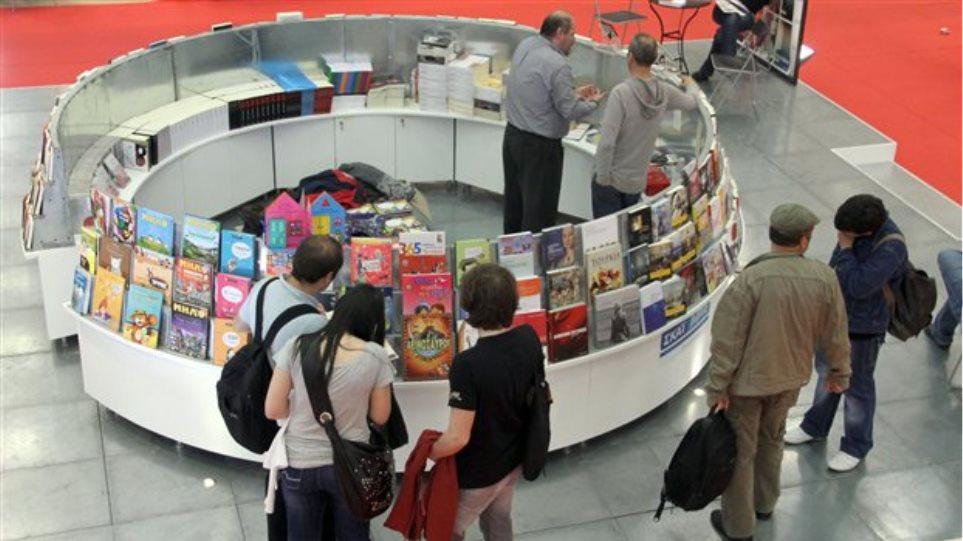 Οι Έλληνες εκδότες στρέφουν το βλέμμα τους στο εξωτερικό