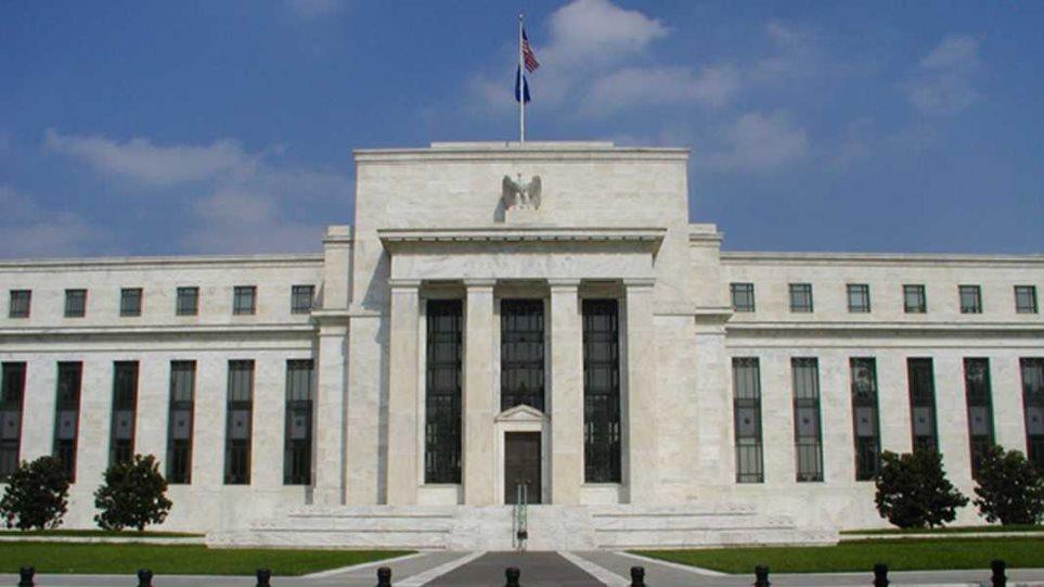 Νέα τεστ αντοχής για τις μεγαλύτερες τράπεζες ζητεί η Fed