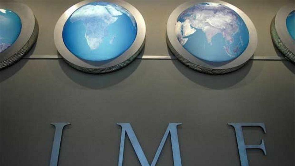 ΔΝΤ: Η Βρετανία θα πρέπει να καθυστερήσει τις περικοπές δαπανών