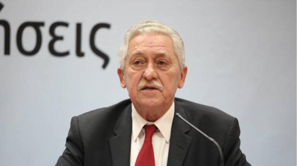 Για ψηφοθηρία εγκαλεί η ΔΗΜΑΡ τον Τσίπρα